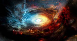 نوبل تمنح جائزة الفيزياء 2020 لـ 3 علماء لاكتشافاتهم حول الثقوب السوداء1