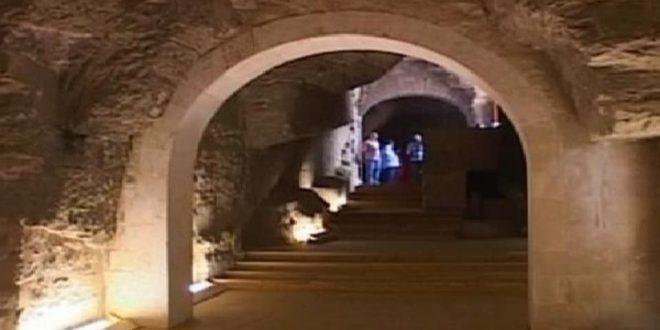 وزير السياحة يعلن تفاصيل الكشف الأثري الجديد بمنطقة سقارة