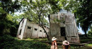 كوستاريكا تمحو ذكريات سان لوكاس المريرة بتحويلها لمزار سياحي فى زمن كورونا