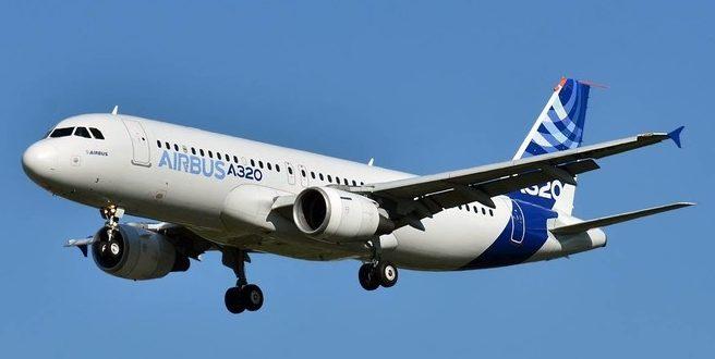 """إيرباص تعتزم زيادة إنتاج طائراتها من طراز """"إيه 320"""""""