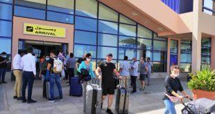 مولدفيا تستأنف رحلاتها لمرسى علمو30 رحلة أوروبية تصل المطار هذا الإسبوع