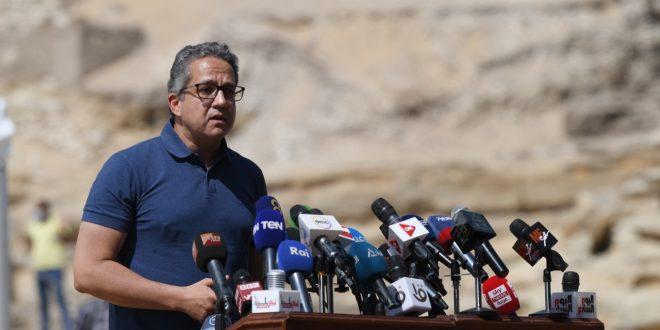 العناني : السعودية لم تخطر مصر رسميًا ببدء استقبال رحلات عمرة