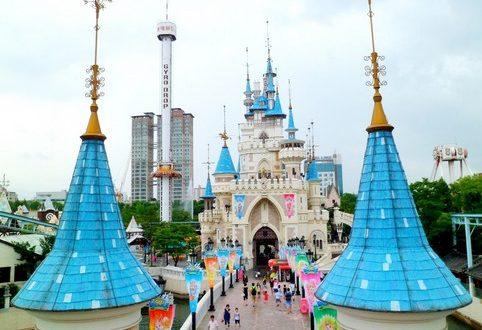 70 % انخفاضاً فى أعداد السياح بكوريا الجنوبية في النصف الأول من هذا العام