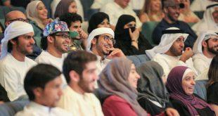 انطلاق مهرجان دبي للكوميديا 21 أكتوبر