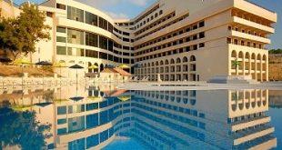 """ريو الإسبانية تفتتح أول فنادقها فى الشرق الأوسط بـ""""جزر ديرة"""" ديسمبر المقبل"""