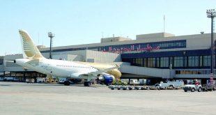 مطار البحرين الدولى يحصل على شهادة الاعتماد الصحي من مجلس المطارات العالمى