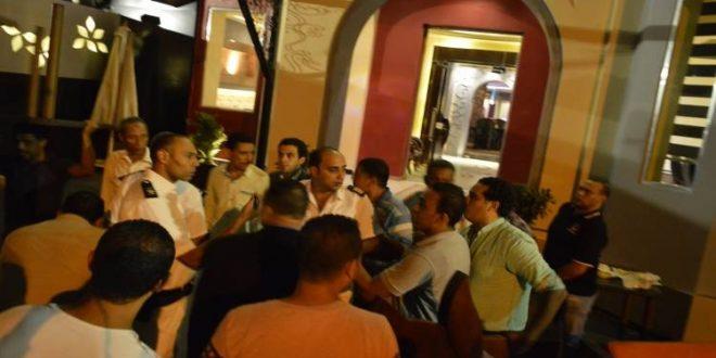 السياحة والمصايف تحرر محاضر لـ 12 مطعماً وكافيتريا بالإسكندرية