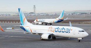 أول رحلة طيران منتظمة لفلاي دبي لتل أبيب والشركة تكشف عن 14 رحلة أسبوعياً