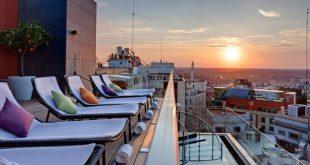 إسبانيا تعرض 550 فندقا للبيع منها 32 فى غرناطة و118 بجزر الباليار وبرشلونة