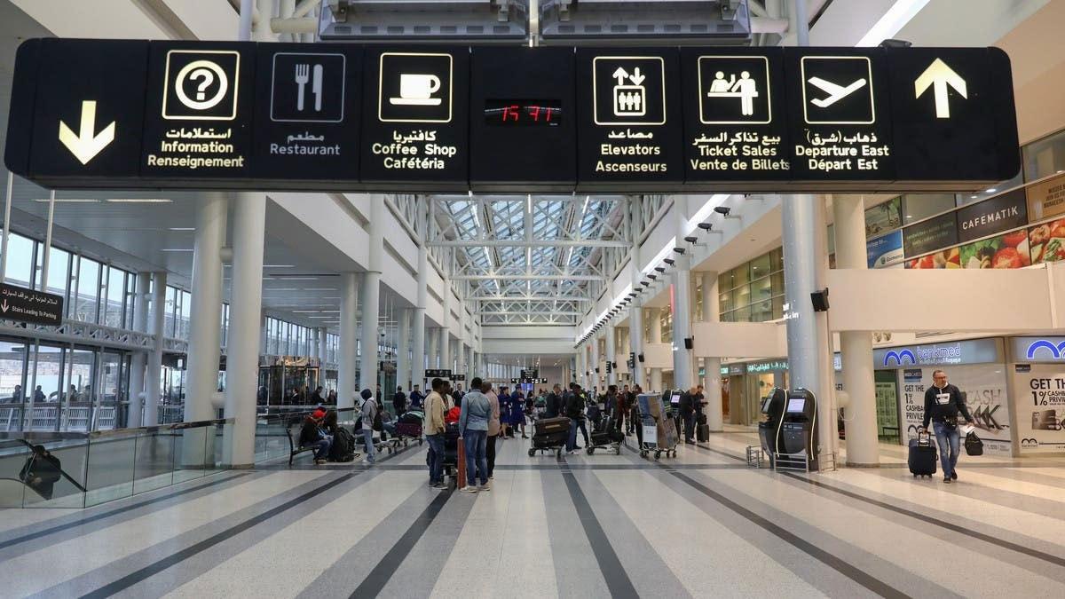 إسرائيل تبدأ تحركات لوقف تسيير الرحلات المدنية لمطار بيروت بسبب حرب الله1