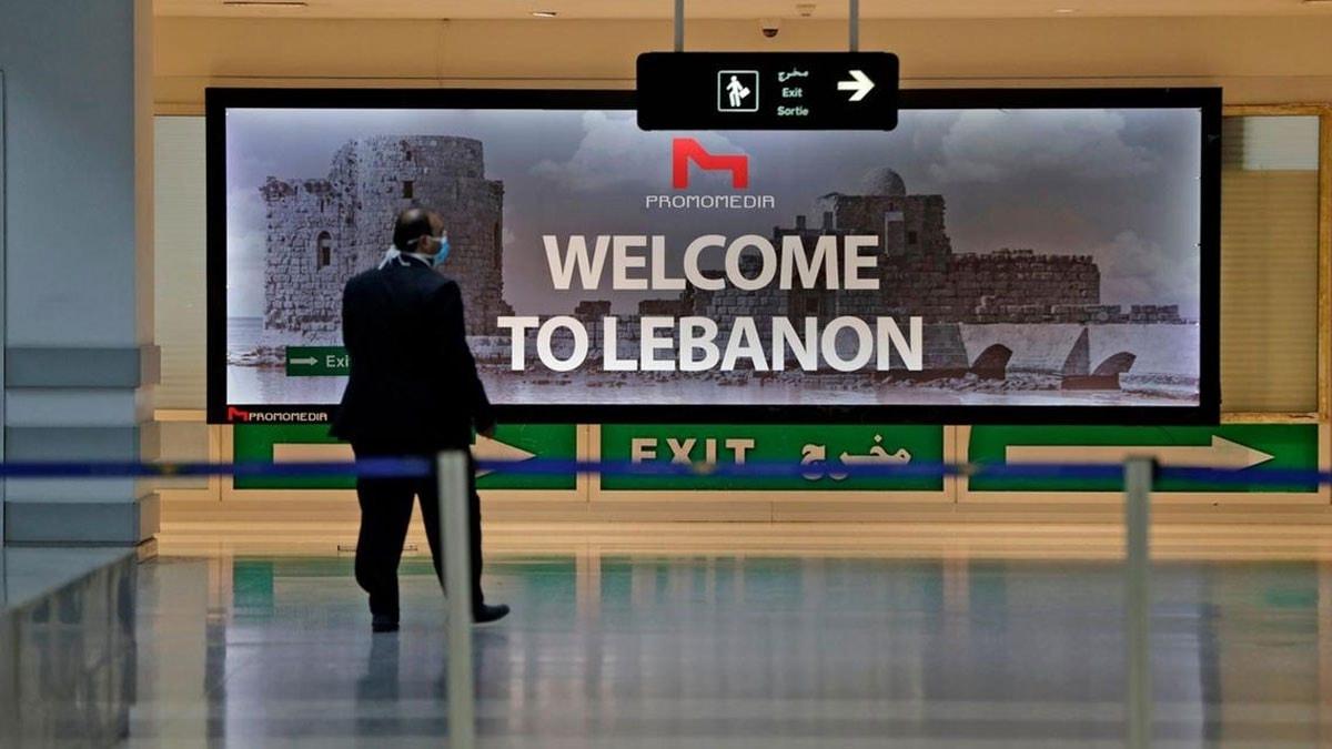 إسرائيل تبدأ تحركات لوقف تسيير الرحلات المدنية لمطار بيروت بسبب حرب الله3