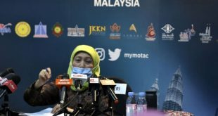 إغلاق وزارة السياحة وخضوع الموظفين للحجر بعد ظهور إصابات كورونا في ماليزيا