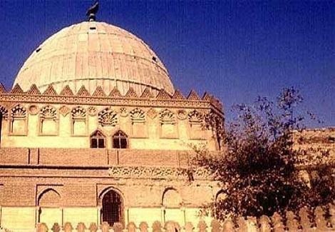 افتتاح مسجد الإمام الشافعي بعد انتهاء أعمال تطويره الجمعة القادم