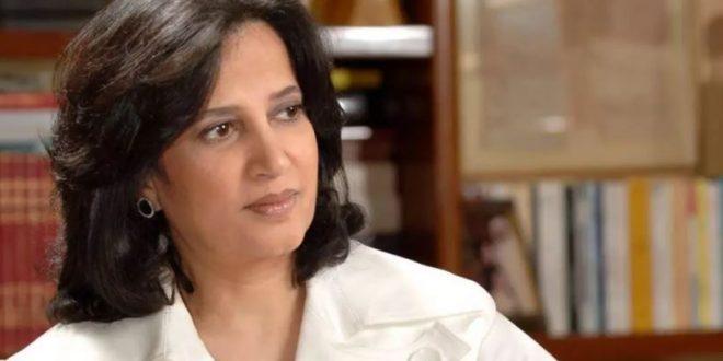 البحرين ترشيح الشيخة مي بنت محمد آل خليفة لرئاسة منظمة السياحة العالمية