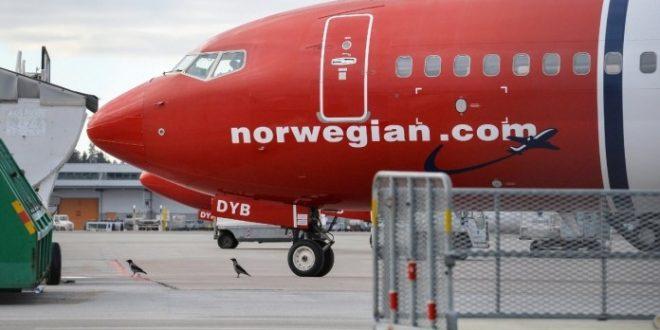 الحكومة النرويجية ترفض تقديم دعم مالى لحطوطها الجوية وتكشف رسالة صعبة