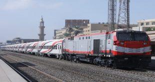 السكة الحديد تكشف عن مواعيد وأسعار قطارات النوم لخط القاهرة أسوان والعكس