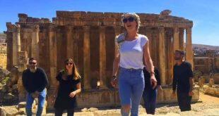 السياحة اللبنانية في مهب الريح 3إشكاليات تضع عمال الفنادق والمنشآت فى ورطة