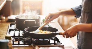 الغرف السياحية تعتمد برنامج مبادئ الطهى بالتنسيق مع الإتحاد الأوروبى