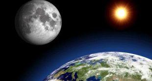 الغلاف الجوى للأرض كان ساما واصطدامه بكوكب بحجم المريخ أذاب السموم