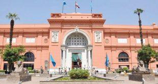 المتحف المصري ينظم معرض كنوز مخفية بمناسبة مرور 118 عاما على تأسيسه