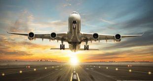 تحول دراماتيكي فى حركة الطيران العالمية
