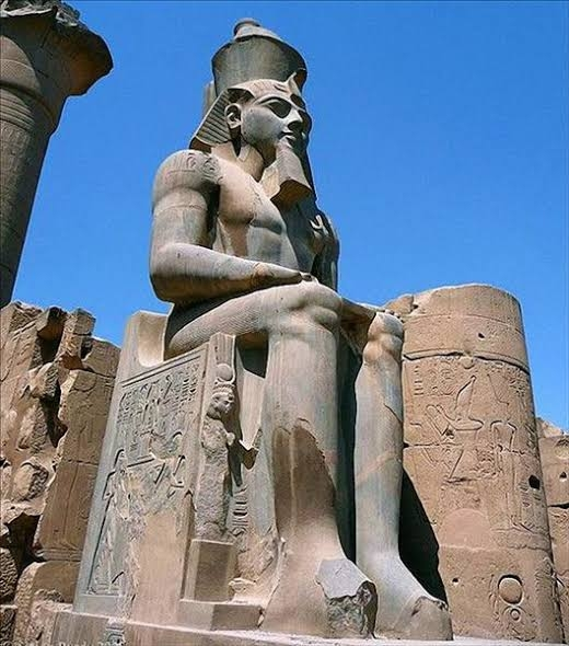 اليوم .. ذكري توحيد القطريين في مصر القديمة
