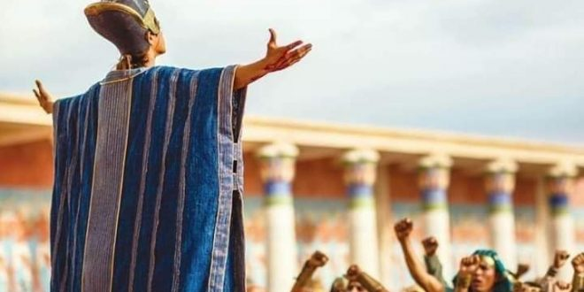اليوم .. ذكري توحيد القطريين في مصر القديمة1