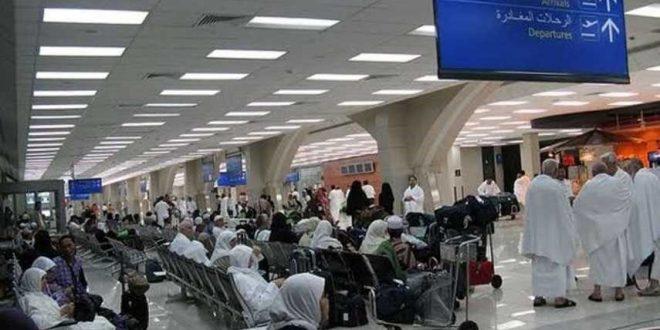 جدة تنتظر وصول أولى رحلات العمرة من الخارج قادمة من السودان