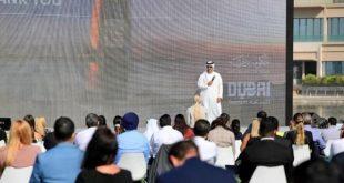 دائرة السياحة في دبي تعقد أول اجتماع مباشر مع شركائها منذ بدء كورونا