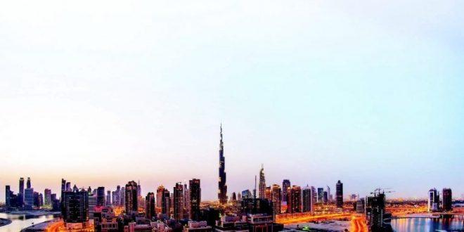 دبي تحصل على 8 من جوائز السفر العالمية فى 2020 بينها أفضل الجهات والفنادق