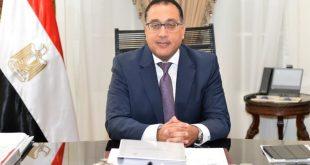 رئيس الوزراء يكشف عن مخطط تطوير المنطقة الفندقية خلف المتحف المصرى الكبير