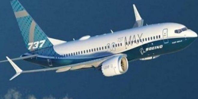 """بعد توقف 20 شهراً.. """"الطيران الأمريكية"""" تسمح بتحليق بوينج 737 ماكس مجدداً"""