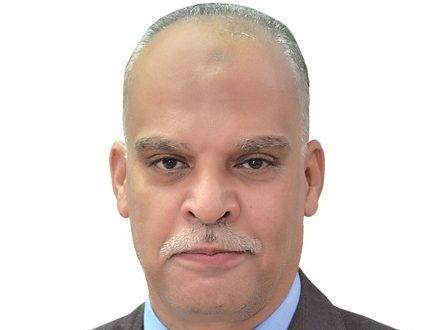 المهندس أبو طالب توفيق رئيس مجلس الإدارة