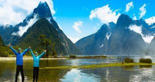 صناع السياحة يجتمعون فى نيوزيلندا لمناقشة خطة تنشيط الحركة ومستقبل القطاع