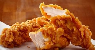 طريقة عمل ستربس الدجاج الكنتاكي .. بخطوات بسيطة ولذيذة