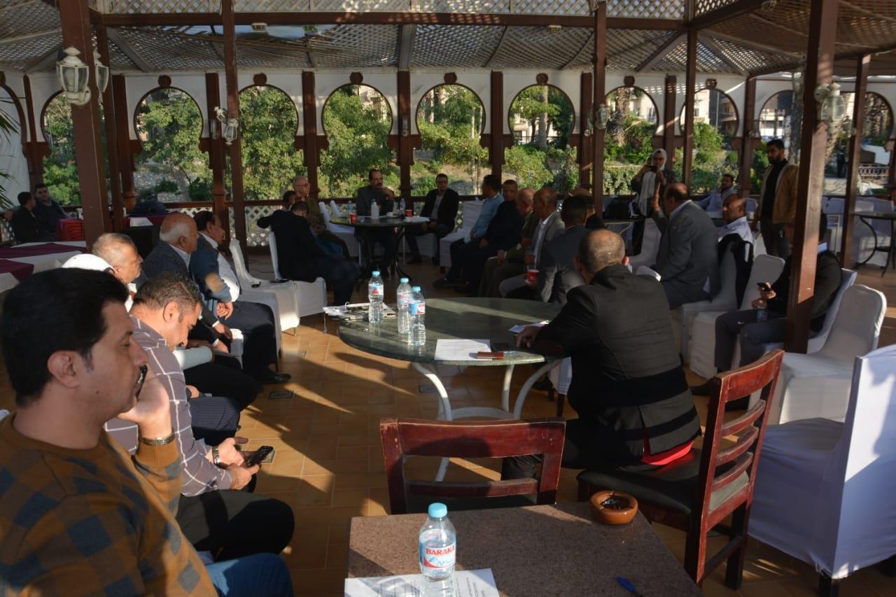عموميات الغرف السياحية ترفض تعديل قانون الانتخابات وتطلب حواراً حول العمرة