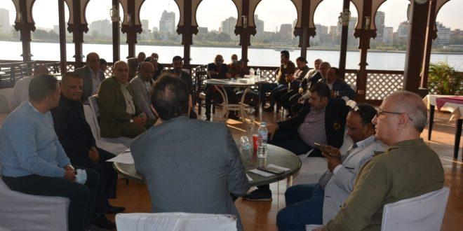 عموميات الغرف السياحية ترفض تعديل قانون الانتخابات وتطلب حواراً حول العمرة1