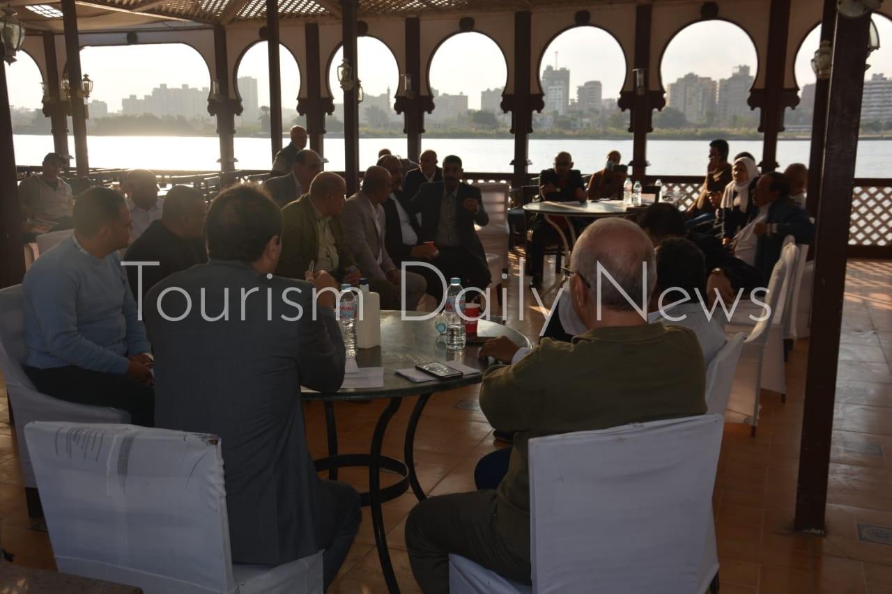 عموميات الغرف السياحية ترفض تعديل قانون الانتخابات وتطلب حواراً حول العمرة2