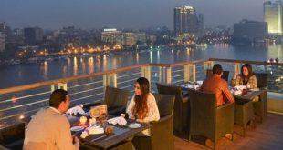كوليرز إنترناشيونال .. إشغالات فنادق القاهرة تهبط 67% خلال 2020