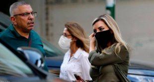 لبنان يبدأ إغلاقاً عاما لمدة اسبوعين في محاولة لوقف انتشار فيروس كورونا