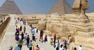 ماذا فعلت مصر لاستعادة الحركة السياحية على مدار السنوات الست الماضية ؟