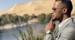 محمد رمضان يدعم السياحة فى أسوان على انستجرام