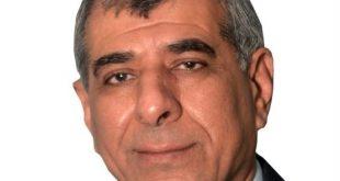 محمد عبدالرحمن رئيساً لشركة مصرللطيران للصناعات المكملة