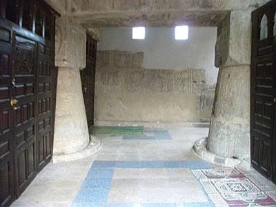 مسجد أبو الحجاج الأقصري ملتقي الدين والحضارة3