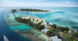 """""""البحر الأحمر"""" تستثمر قرابة 4 مليارات دولار فى مشروع سياحي بالسعودية"""