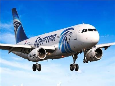 مصر للطيران تصدر بياناً بشأن تعليق حركة الطيران الدولية من وإلى سلطنة عُمان