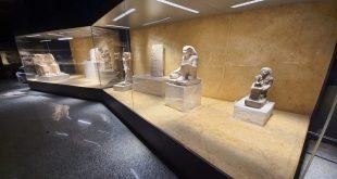نواب .. متحف شرم الشيخ من أهم المقاصد السياحية للزائرين الوافدين لمصر