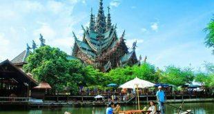 هل تنجح التأشيرات الخاصة والحجر الذهبي فى جذب سياح الشرق الأوسط لتايلاند؟