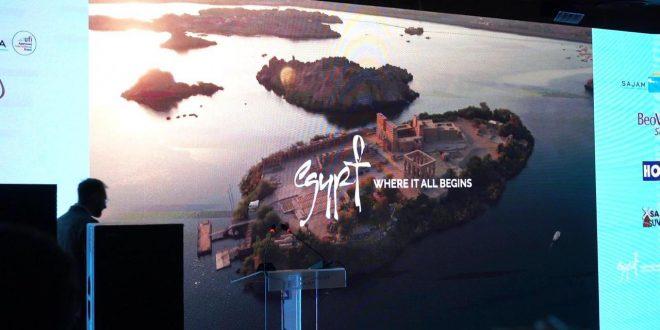 وفد إعلامى صربي يبدأ زيارة لمصر بشعار المزارات السياحية متاحة طوال العام
