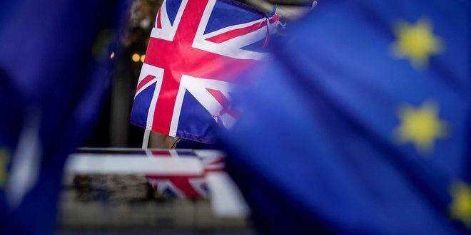 """بريطانيا والولايات المتحدة توقعان اتفاقاً للطيران في مرحلة ما بعد """"بريكست"""""""